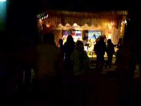 The Undertakers - The Undertakers - Lužná - Na mlatě 2007
