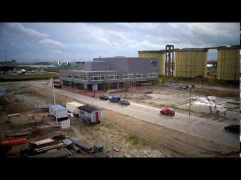 Flexibel schoolgebouw als pilotproject voor bouwconcept
