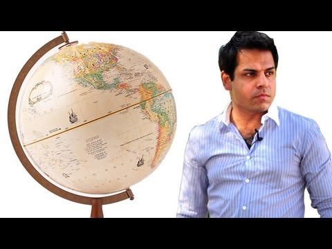 Foreign Settlements & Travel in Astrology