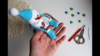 Как рождаются мои игрушки. Показываю новые творения.