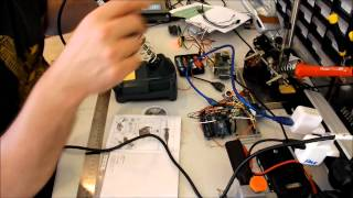 Powerfix Ultraschall Entfernungsmesser Test : Ultraschall entfernungsmesser lidl test workzone