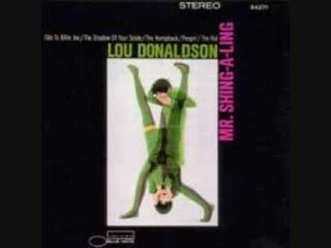 Ode to Billie Joe (Song) by Lou Donaldson