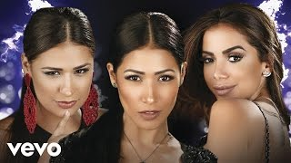 """""""Simone & Simaria"""" & Anitta - Loka"""