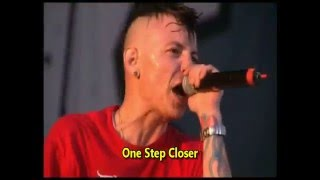 Chester Bennington - The Real Best Live Screams Part 1