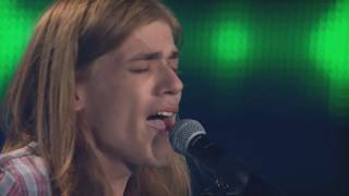 The Voice: Perfomances of Grunge songs