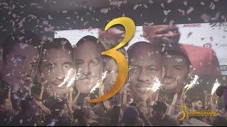 E11EVEN MIAMI 3 Year Anniversary