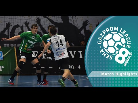 Match highlights: Nexe vs Metalurg