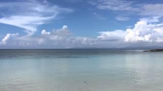 波照間島の美しい風景島人ぬ宝