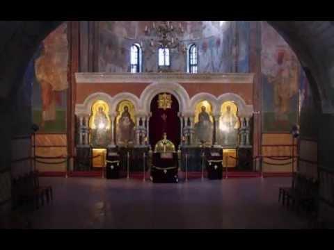 Церковь васютино павлово посадского района