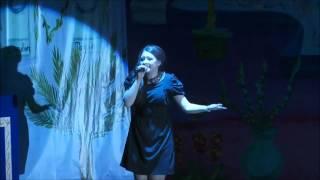 Анна Белан - Бросай (кавер, фестиваль, Елка)