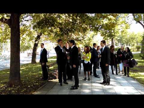 Vučić pred kamerama očitao lekciju gradonačelniku Niša