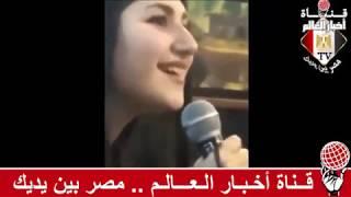 الحلقة الثانية من برنامج نفحات سورية مع المطربة نورة مصطفى تقديم الاعلامية امال حمزة