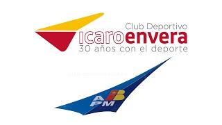 Club deportivo Ícaro Envera - 30 años de deporte inclusivo