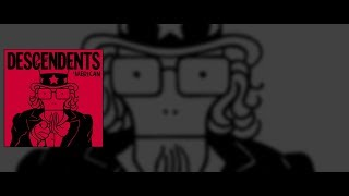 Descendents - Here With Me (Subtitulado)