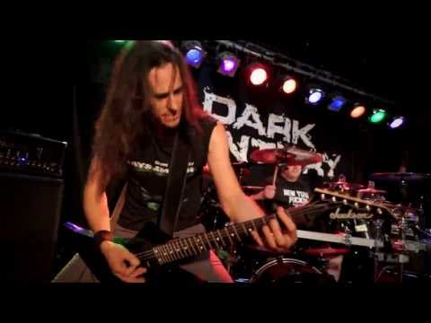 DARK CENTURY - KILL THE CROWD