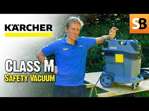 Karcher Professional Vacuum Cleaner Review