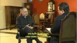 Documentário Papa Francisco