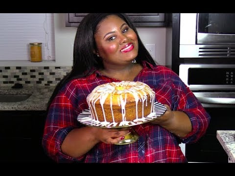 Sock It To Me Cake – I Heart Recipe w/ Rosie Mayes