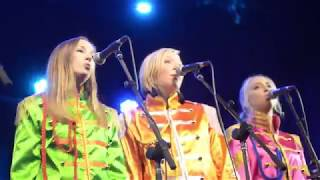 Sgt. Pepper's Lonely Hearts Club Band - Live in Asheville