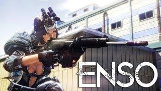 ENSO ᴴᴰ by NEGA 【SA58 Para】【Alliance of Valiant Arms】