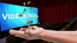 VideoBonus Кликни и получи бонус!