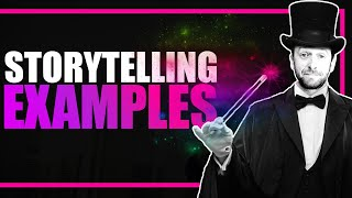 5 Captivating Brand Storytelling Examples