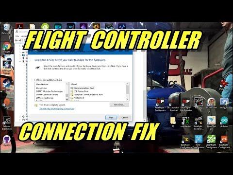 making-flight-controller-connect-through-usb