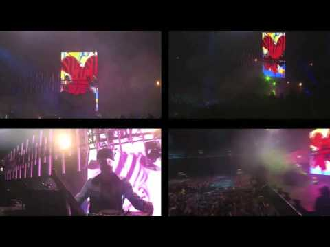 deadmau5 - Animal Rights Live at Earls Court 2010