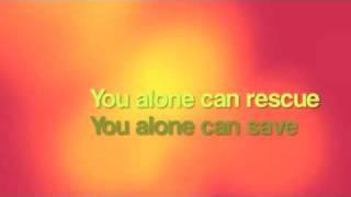 Matt Redman - You Alone Can Rescue (with lyrics)