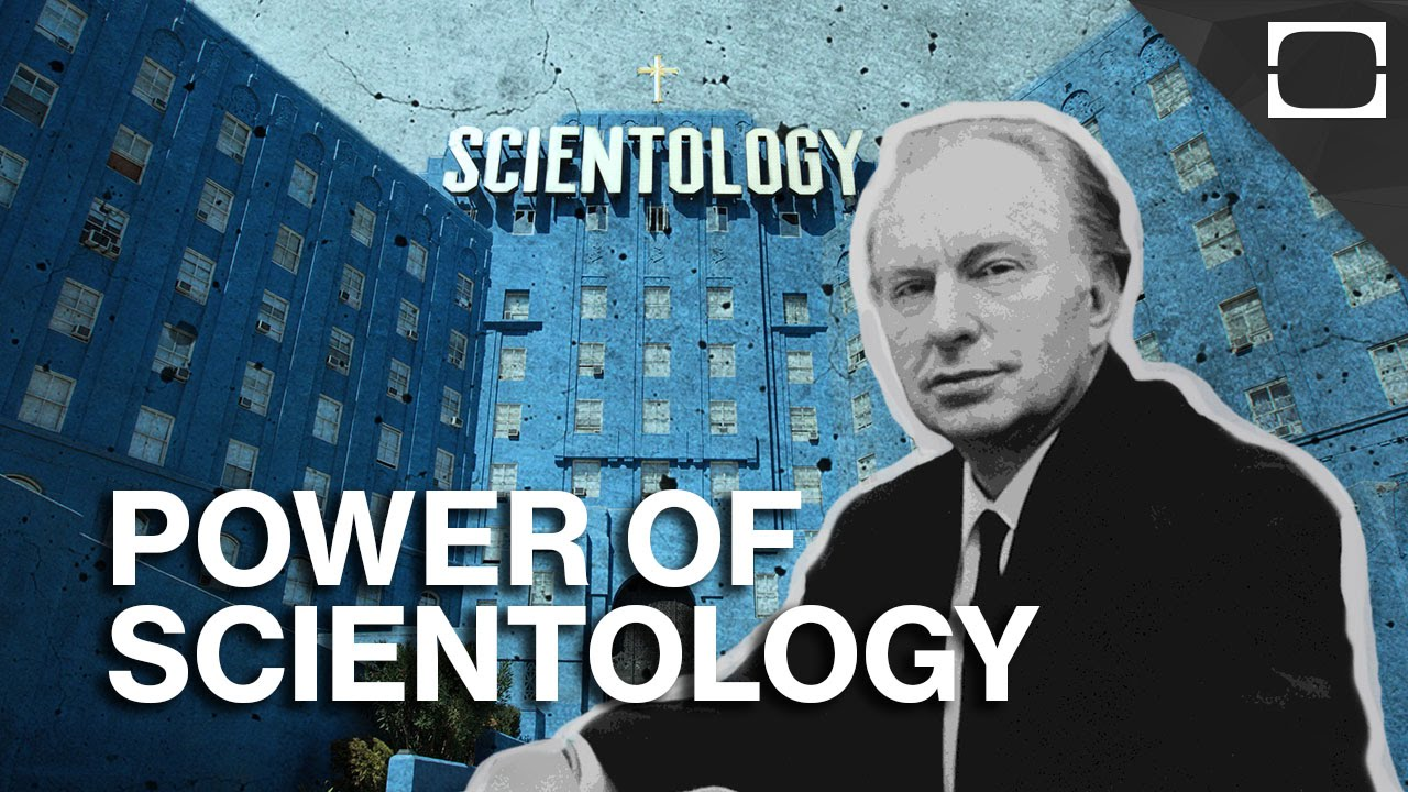 Is Scientology A Religion Or A Cult? thumbnail