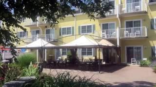 #WheresSunny Saybrook Point Inn