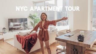 MY NYC APARTMENT TOUR 2019! | JLINHH