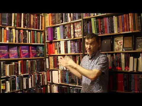Panspiritism Paradigm Shift by Steve Taylor