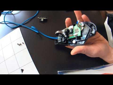 Logitech G502 scroll wheel broken pls help :: Hardware and