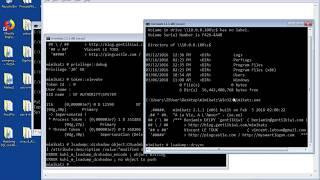 PoC DCShadow & DCSync: Hacking Active Directory con Mimikatz