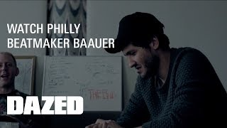 """DOUBLE A ft. Baauer"" - A film by John Merizalde"