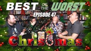 Best of the Worst: RepliGATOR, Johnson Family Christmas Dinner, and Alligator