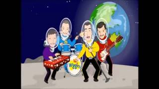 The Wiggles - Walking On The Moon (Wiggly Animation)