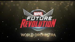 MARVEL Future Revolution | Orchestra Concert
