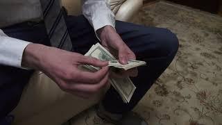 Антон из Калининграда учится считать деньги. Историческая хроника