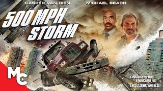 Tormenta de 500 MPH   Película de acción completa sobre desastres