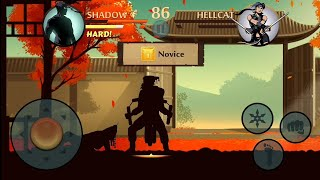 Shadow Fight 2 : Act 2 - Challenge Last Fight HD