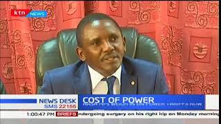 NASA MPs accuse Kenya Power of fleecing Kenyans through inflated bills
