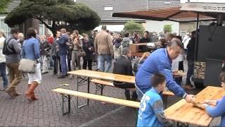 Paasfestijn Drunen 2014.