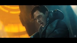 Traitor by Daughtry ~ Star Trek into darkness (Music Video)