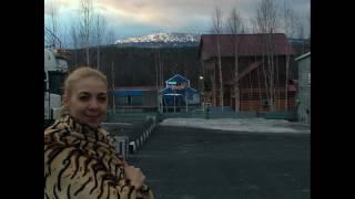 Переезд Омск - Краснодар Road of Omsk Region - Krasnodar Russia