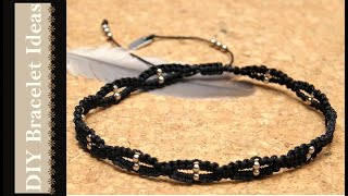 Handmade Beaded Bracelet Ideas For Girls| How To Make Bracelet At Home | DIY Jewelry| Creation&you