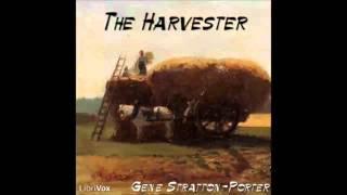 The Harvester (FULL Audiobook)