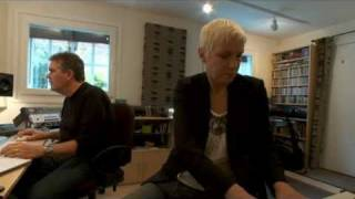 Annie Lennox - The Making Of A Christmas Cornucopia