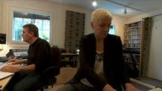 Annie Lennox - The Making Of A Christmas Cornucopia